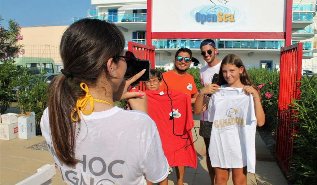 Ganadora - Associazione Culturale Giovanile Messina