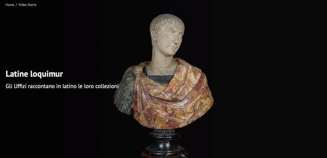 Latine Loquimur
